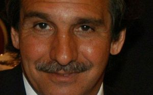 Nicolás Caputo, integrante del APD (asociados para delinquir)